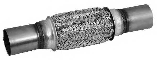Гофрированная труба выхлопной системы BOSAL 265-629 - изображение