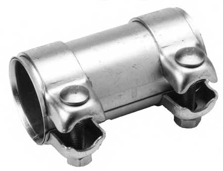 Соединительные элементы системы выпуска BOSAL 265-827 - изображение 1