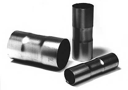 Соединительные элементы системы выпуска BOSAL 265-950 - изображение