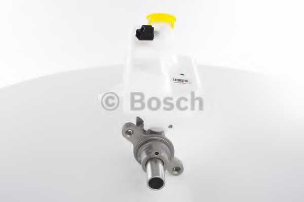 Главный тормозной цилиндр BOSCH 0 204 123 716 - изображение 1