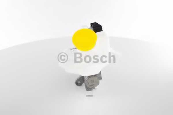 Главный тормозной цилиндр BOSCH 0 204 123 716 - изображение 3