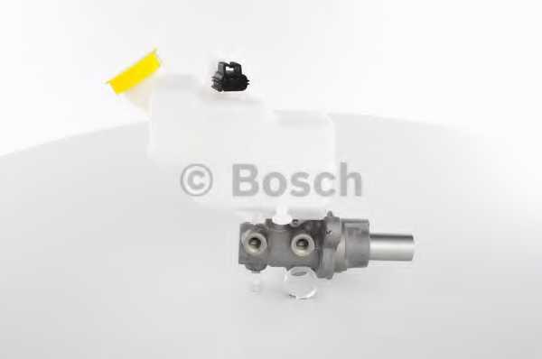Главный тормозной цилиндр BOSCH 0 204 123 716 - изображение 4