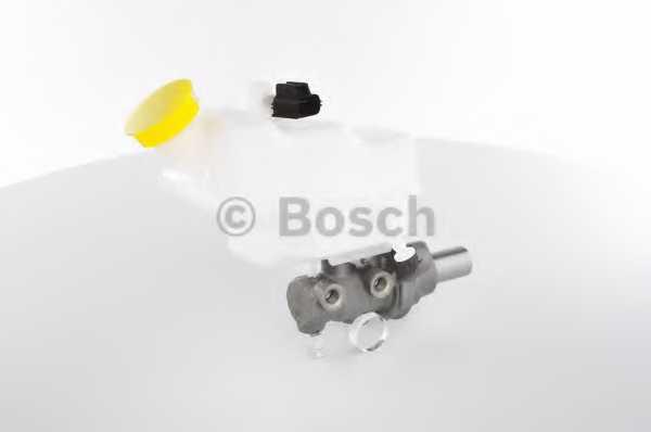 Главный тормозной цилиндр BOSCH 0 204 123 716 - изображение