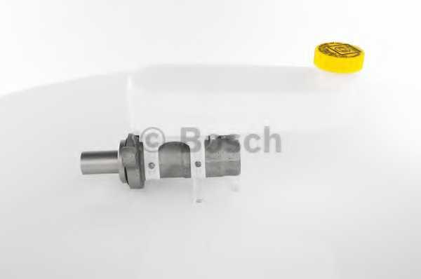 Главный тормозной цилиндр BOSCH 0 204 123 720 - изображение 2