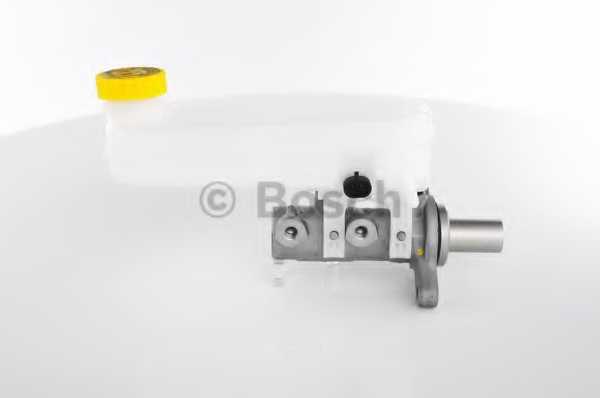 Главный тормозной цилиндр BOSCH 0 204 123 720 - изображение 4