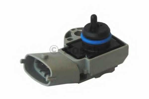 Датчик давления подачи топлива BOSCH 0 261 230 236 - изображение