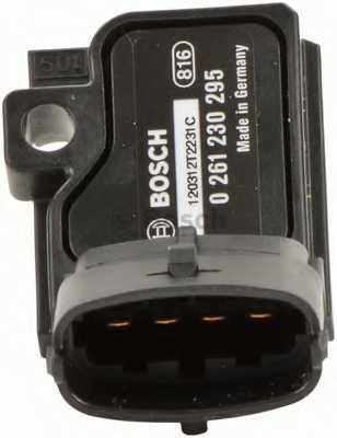 Датчик давления наддува BOSCH 0 261 230 295 - изображение