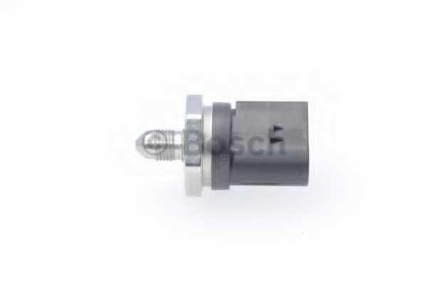 Датчик давления подачи топлива BOSCH 0 261 230 392 - изображение 4
