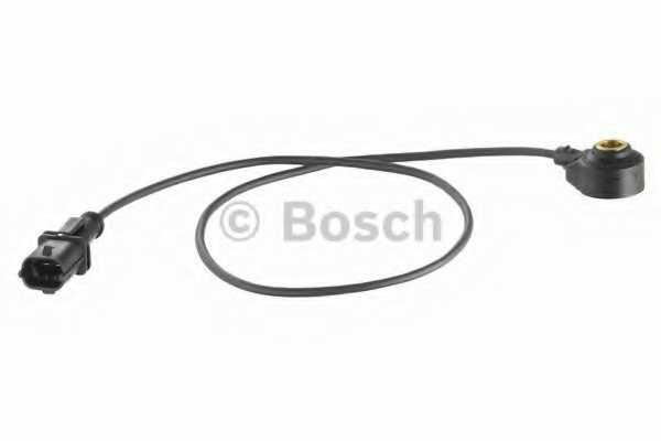 Датчик детонации BOSCH 0 261 231 181 - изображение