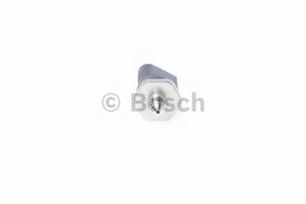 Датчик давления подачи топлива BOSCH 0 261 545 078 - изображение 3