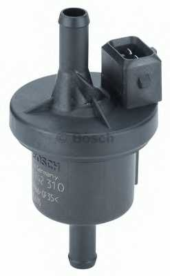 Клапан вентиляции, топливный бак BOSCH 0 280 142 310 - изображение