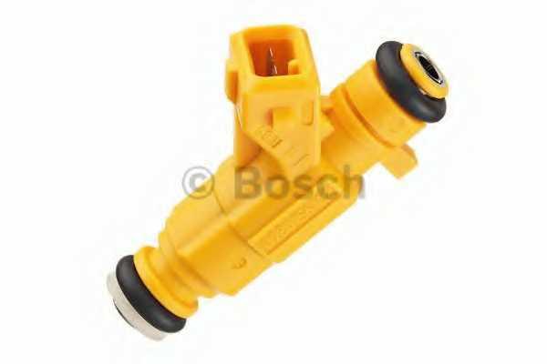 Клапанная форсунка BOSCH 0 280 156 102 - изображение