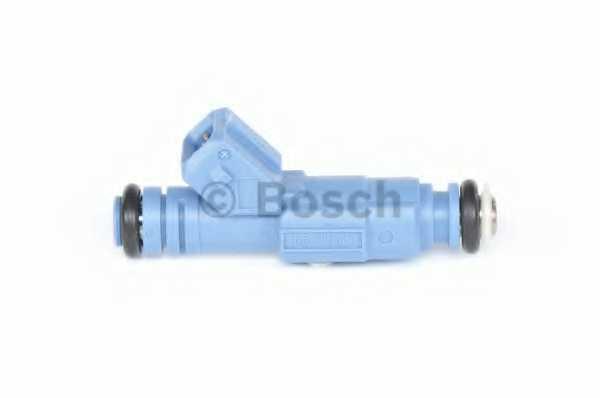 Клапанная форсунка BOSCH 0 280 156 280 - изображение 2