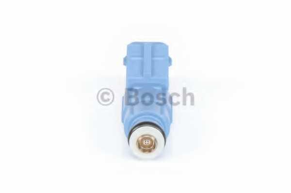 Клапанная форсунка BOSCH 0 280 156 280 - изображение 3