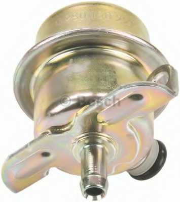 Регулятор давления подачи топлива BOSCH 0 280 160 227 - изображение