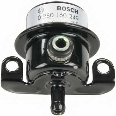 Регулятор давления подачи топлива BOSCH 0 280 160 249 - изображение