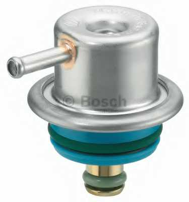Регулятор давления подачи топлива BOSCH 0280160562 - изображение