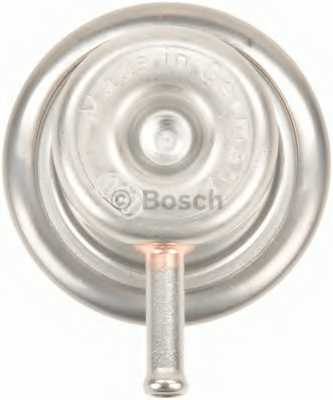 Регулятор давления подачи топлива BOSCH 0 280 160 567 - изображение