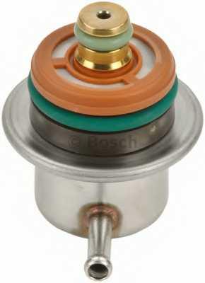 Регулятор давления подачи топлива BOSCH 0 280 160 575 - изображение
