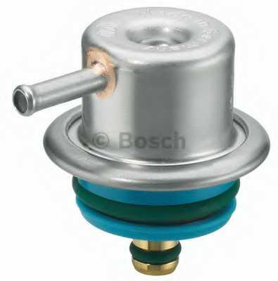 Регулятор давления подачи топлива BOSCH 0 280 160 697 - изображение