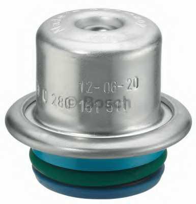 Регулятор давления подачи топлива BOSCH  / 0280161511 - изображение