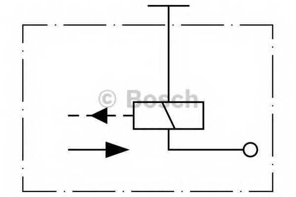 Подъёмный магнит BOSCH 0 330 001 040 - изображение 2