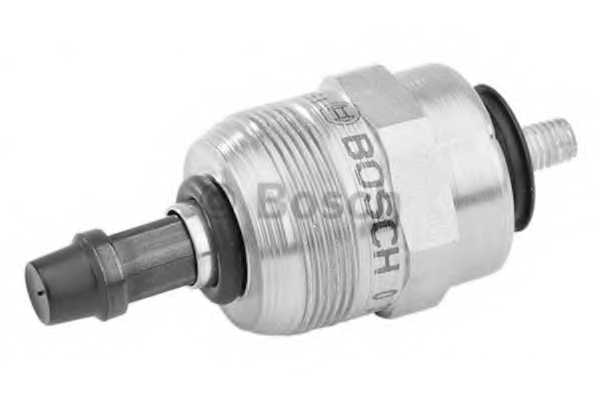 Подъёмный магнит BOSCH 0 330 001 040 - изображение