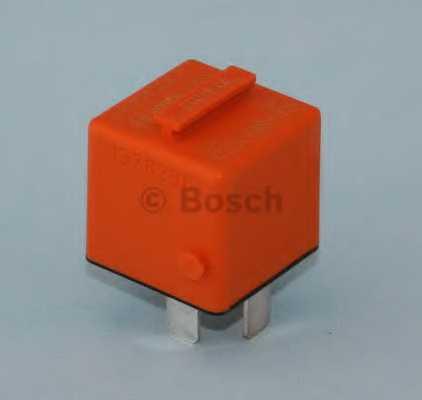 Реле рабочего тока BOSCH 0 332 019 456 - изображение