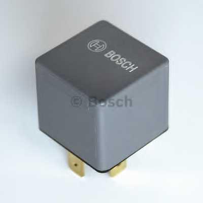 Реле рабочего тока BOSCH 0 332 209 152 - изображение