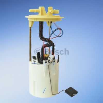 Элемент системы питания BOSCH  / 0580203006 - изображение