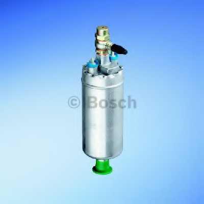 Топливный насос BOSCH  / 0580254049 - изображение