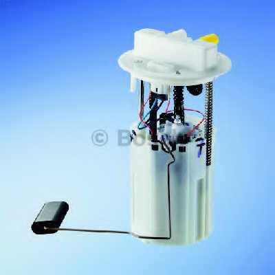 Элемент системы питания BOSCH 0580303027 - изображение