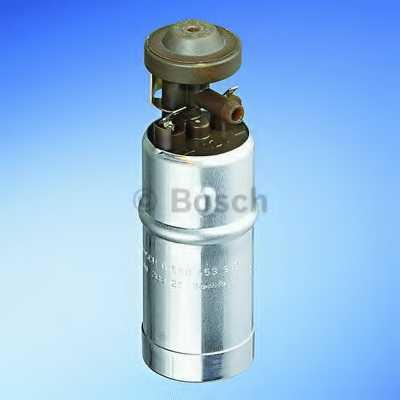 Топливный насос BOSCH 0 580 453 910 - изображение