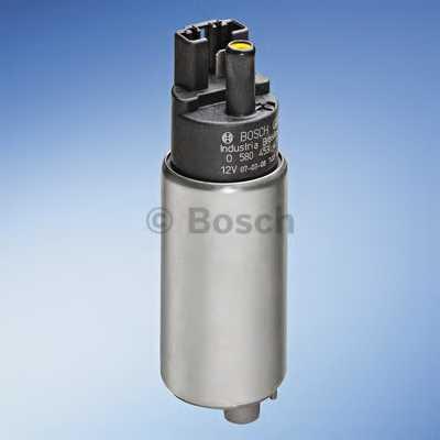 Топливный насос BOSCH 0 580 454 094 - изображение