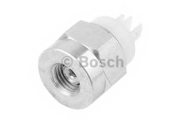 Выключатель фонаря сигнала торможения BOSCH 0 986 345 408 - изображение