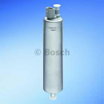 Топливный насос BOSCH 0 986 580 131 - изображение
