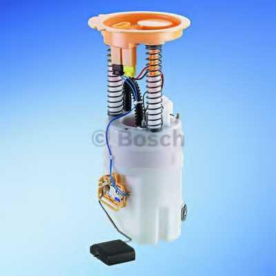 Элемент системы питания BOSCH 0 986 580 157 - изображение