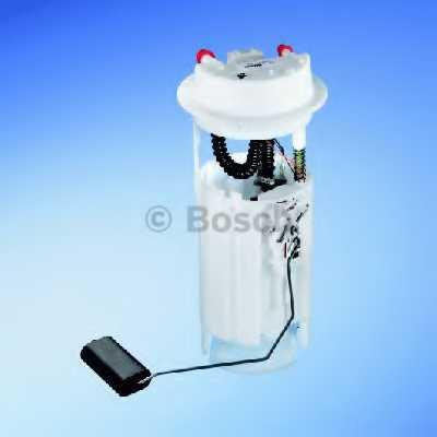 Элемент системы питания BOSCH 0 986 580 171 - изображение