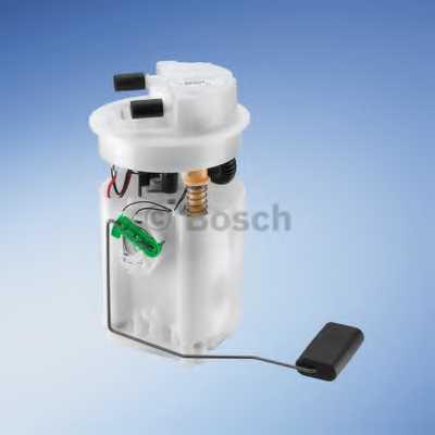 Элемент системы питания BOSCH 0 986 580 173 - изображение