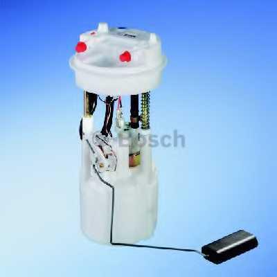 Элемент системы питания BOSCH 0 986 580 208 - изображение