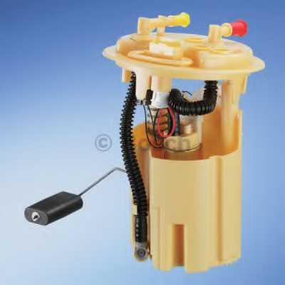 Элемент системы питания BOSCH 0986580216 - изображение
