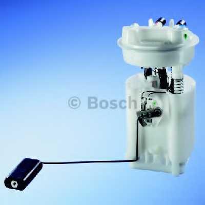 Элемент системы питания BOSCH 0 986 580 313 - изображение