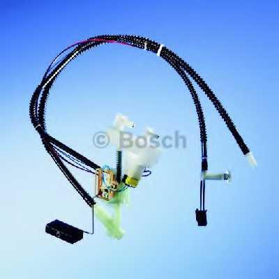 Датчик запаса топлива BOSCH 0986580343 - изображение