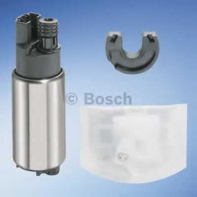Топливный насос BOSCH 0 986 580 908 - изображение