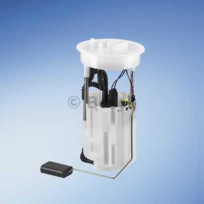 Элемент системы питания BOSCH 0 986 580 934 - изображение