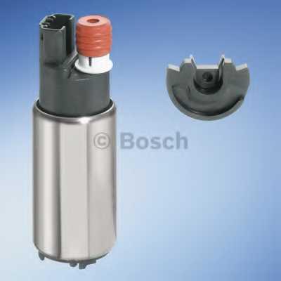 Топливный насос BOSCH 0 986 580 943 - изображение