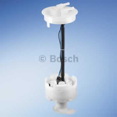 Элемент системы питания BOSCH 0 986 580 945 - изображение