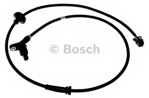 Датчик частоты вращения колеса BOSCH 0 986 594 003 - изображение