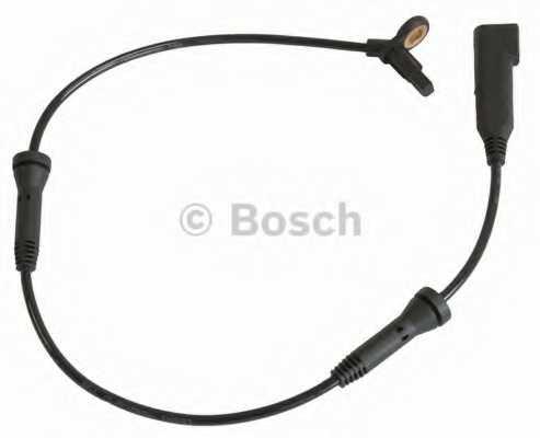 Датчик частоты вращения колеса BOSCH  / 0986594518 - изображение
