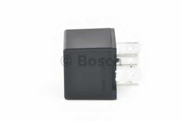Реле рабочего тока BOSCH 0 986 AH0 614 - изображение 2